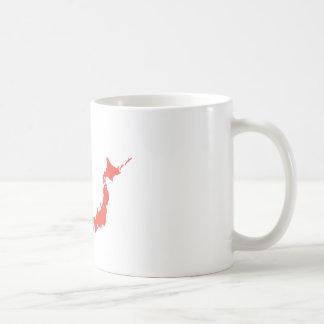 Mending Broken Hearts Basic White Mug