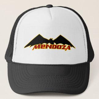Mendoza* Bat Cap (Plain)
