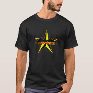 Mendoza* Star logo T-Shirt