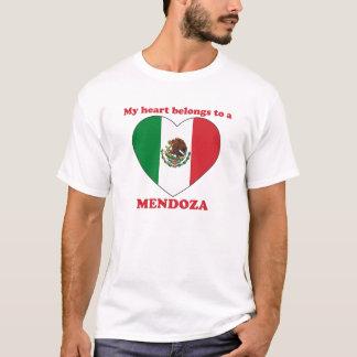 Mendoza T-Shirt