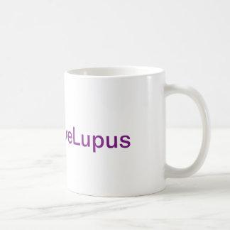 #MenHaveLupus 11 oz Coffee Mug