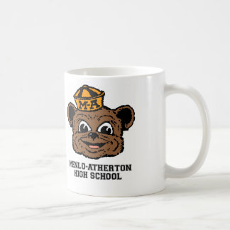 Menlo-Atherton High School Class of 1974 Mug