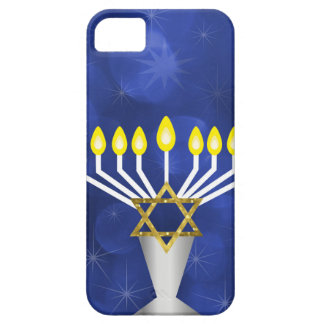 Menorah iPhone 5 Case