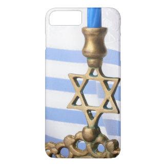 Menorah iPhone 7 Plus Case