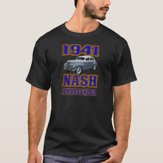 Men's 1941 Nash Ambassador T-Shirt
