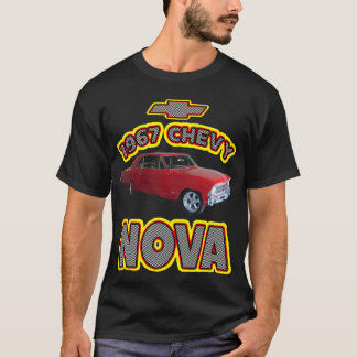 Men's 1967 Chevy Nova T-Shirt