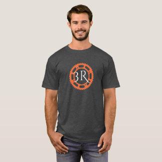 Men's 3R Velo T Shirt Sprocket Logo