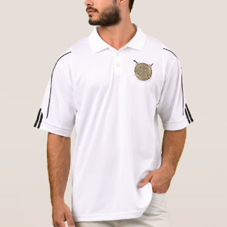 Men's Adidas Climalite Golf Shirt