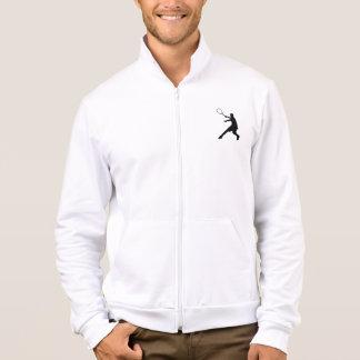 Men's Adidas ClimaProof Tennis Zip Jacket