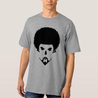 Men's afro Tall Hanes T-Shirt