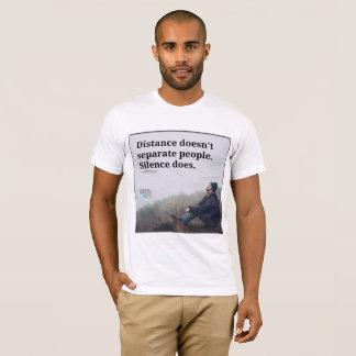Men's American Apparell T shirt