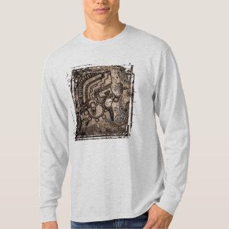 Men's Ancient Mexico T-Shirt