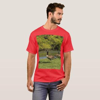 Men's animals t-shirt