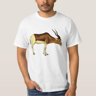 Mens Antelope T-Shirt
