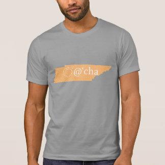 "Men's Appalachia Tennessee ""Orange"" Tee"