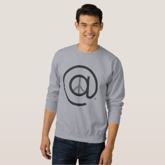 Men's At Peace Basic Sweatshirt