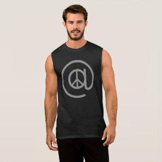 Men's At Peace Workout Shirt