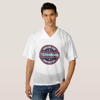 : Men's Augusta Replica Football Jersey