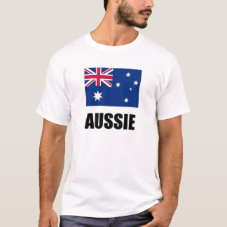 Mens Aussie t-shirt
