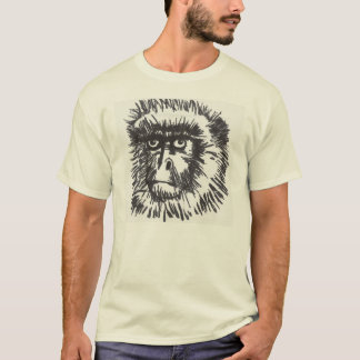 "Men's ""Baboon"" Tee"