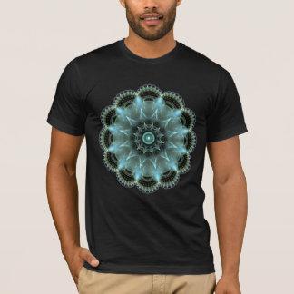 Men's Basic American Apparel Sacred Geometry T-Shirt