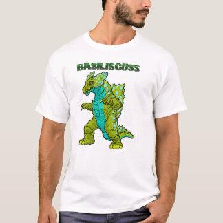 Men's Basic Basiliscuss T-Shirt
