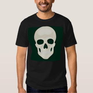 Men's Basic Dark T-Shirt Comfortable, casual
