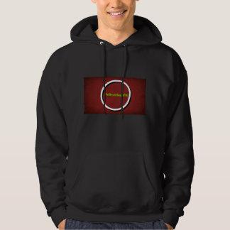 Men's Basic Hooded Sweatshirt, Hoodie
