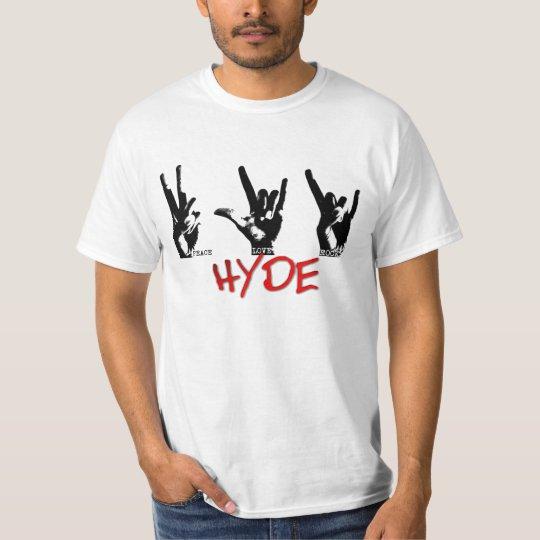 Men's Basic HYDE tee
