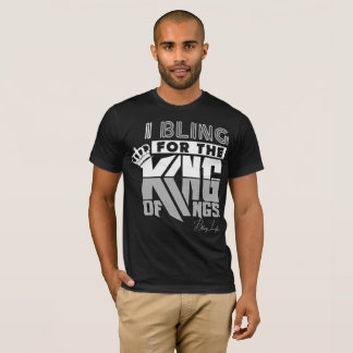 Men's Basic King of Kings T-Shirt