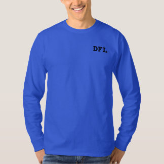 Men's Basic Long Sleeve T-Shirt (Dreams to Reality
