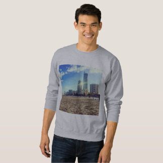 Men's Basic Sweatshirt. Sweatshirt