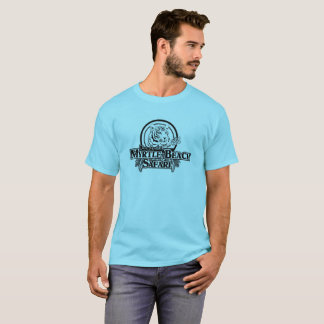 Men's Basic T-Shirt - BLUE