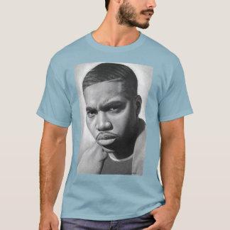 Men's Basic T-Shirt, for real Hip-Hop heads Nas T-Shirt