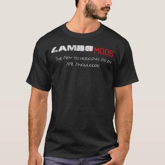 Men's Basic T-shirt -XML Knowledge