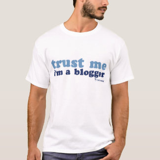 Men's Basic T's (Trust Me) T-Shirt