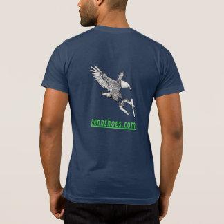 Men's Bella+Canvas HorseShoes Pocket T T-Shirt