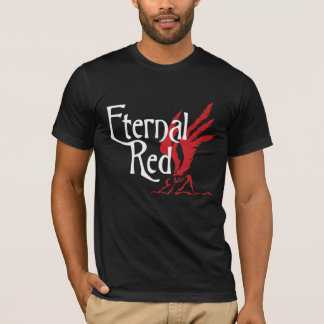Men's Black, slightly nicer quality T T-Shirt