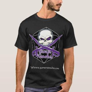Men's Black Tshirt