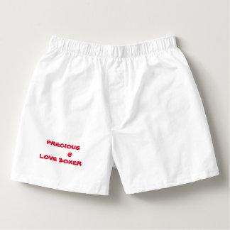 Men's boxer craft cotton boxer boxers