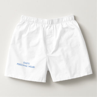 men's boxercraft cotton boxers