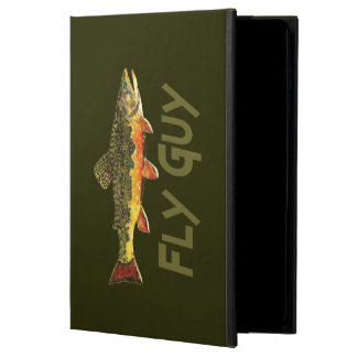 Men's Brook Trout Fly Fishing