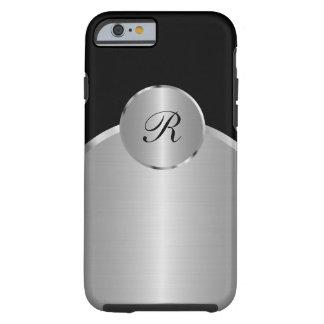 Men's Business iPhone 6 Case