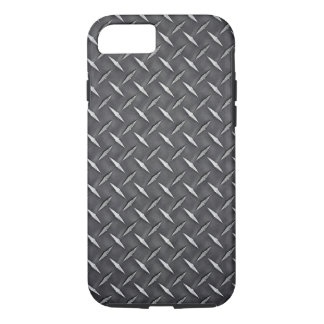 Men's Business Metallic Look iPhone 8/7 Case