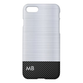 Mens Business Professional Design iPhone 8/7 Case