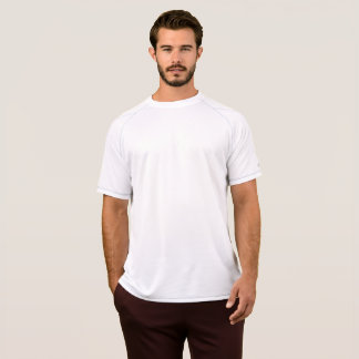 Men's Champion Double Dry Mesh T-Shirt