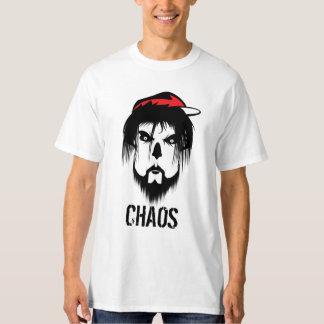 Men's CHAOS Tall Hanes T-Shirt