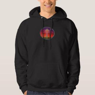 mens christian clothing hoodie
