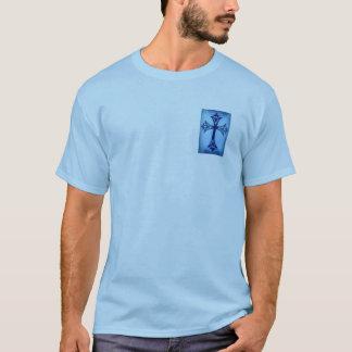 Mens Christian shirt design