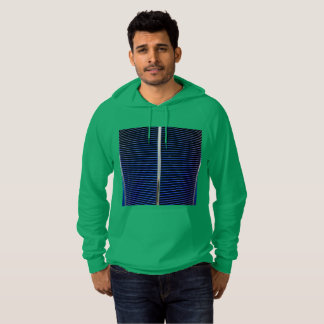 Men's classic car grille hoodie